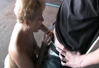 Adult group anal open-air Adult sex