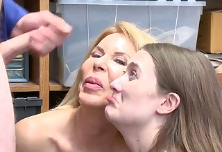 Finally caught my mom masturbating on tight dense cam xxx