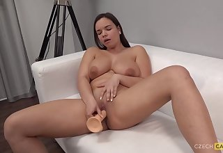 Amateur Young Fatty With Big Natural Tits Porn Casting