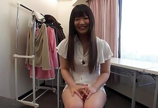 Overwhelming Japanese engrave in Outsider HD, Big Tits JAV chapter