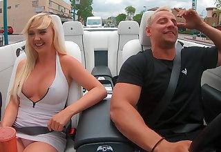 Stake 24 porn star car jacking burglary