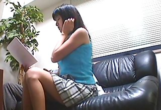 Homemade mistiness alongside until now expecting housewife getting fucked