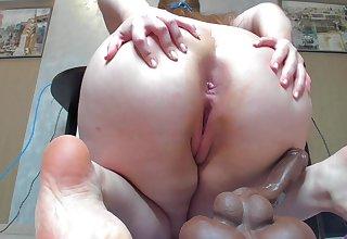 Squirt_Blondy hot Russian curvy girl