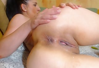 Big Ass Partition Anal Fingering Sexy Tight Asshole Sketch