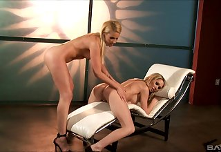 Samantha Ryan wants to reach heaven for ages c in depth her girl pleases her cunt