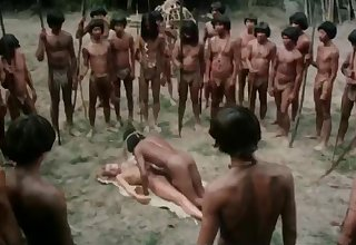 Laura Gemser Emanuelle and the Last Cannibals (1977)