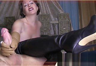 Mistress T - No Escape From Me Your Defame
