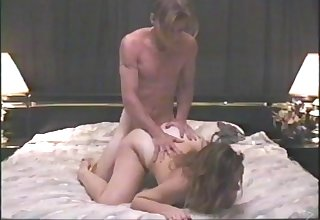 Nasty hot ass amateur babe gets drilled doggystyle in a hot orgasm