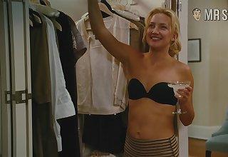 Kate Hudson unfold episodes compilation