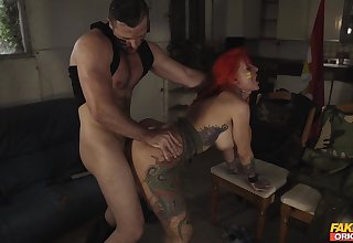 Dirty mating scenes leads this whore more feel insanely aroused